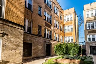 Apartment for rent in 2610 N Laramie Ave - 2 Bedroom 1 Bath Apartment, Chicago, IL, 60639