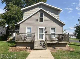 Single Family for sale in 211 South Henry, Eureka, IL, 61530