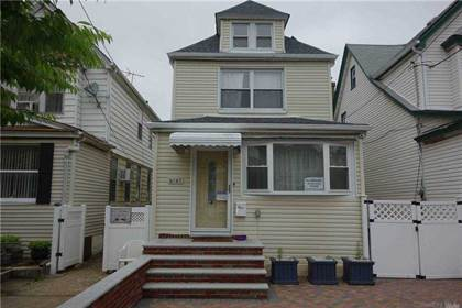 Residential Property for rent in 61-47 Wetherole Street, Rego Park, NY, 11374