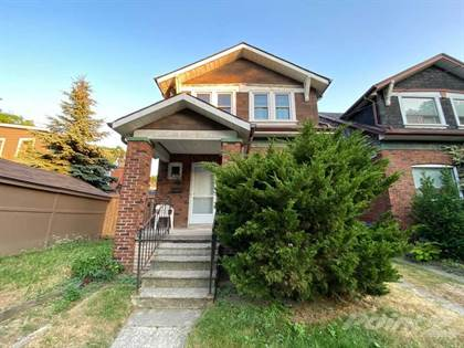 Residential Property for sale in 17 Ethelwin Ave, Toronto, Ontario, M4C1E7