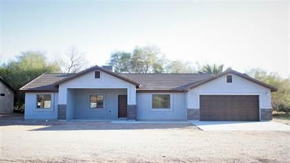 Residential for sale in 10728 W NATASHA PL, Gadsden, AZ, 85336