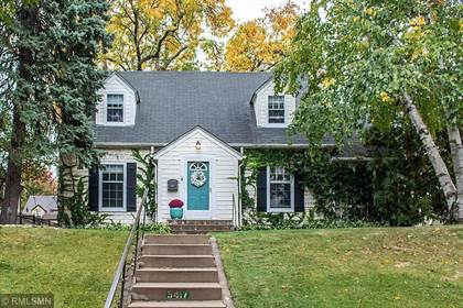 Residential Property for sale in 5417 Park Avenue, Minneapolis, MN, 55417