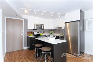 Apartment For Rent In LIV Apartments   The McLeod, Ottawa, Ontario