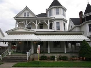 Single Family for sale in 338 Clark Street, New Martinsville, WV, 26155
