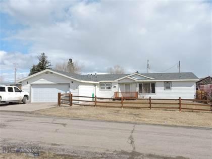 Residential for sale in 111 N Ordway N, Wilsall, MT, 59086