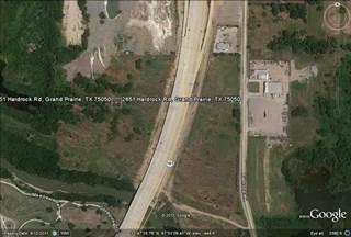 Comm/Ind for sale in 2651 Hardrock Road, Grand Prairie, TX, 75050