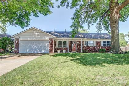Single-Family Home for sale in 2603 S 112th East Ave , Tulsa, OK, 74129
