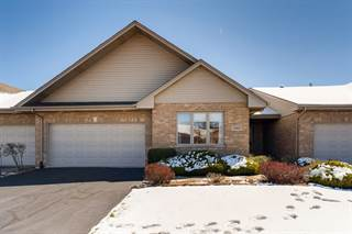Townhouse for sale in 17831 Marley Creek Boulevard, Orland Park, IL, 60467