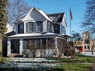 Single Family for sale in 721 Hillyer Street, Pekin, IL, 61554