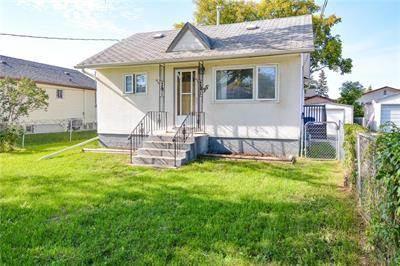 Single Family for sale in 35 Worthington Avenue, Winnipeg, Manitoba, R2M1R6