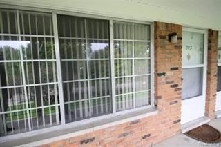 Condo for sale in 419 prospect 202, Romeo, MI, 48065