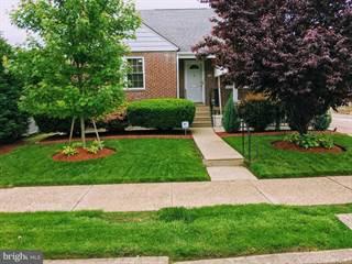 Single Family for sale in 7726 FERNDALE STREET, Philadelphia, PA, 19111