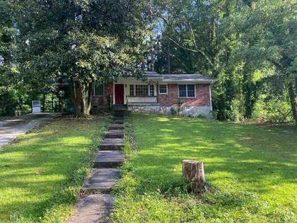 Residential Property for sale in 3670 Hill Acres, Atlanta, GA, 30331
