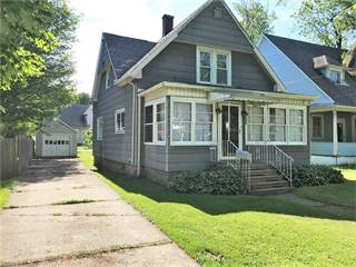 Single Family for sale in 560 Harbor St, Conneaut, OH, 44030