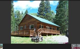 Single Family for sale in 1770 Spruce Road, Cimarron, CO, 81220