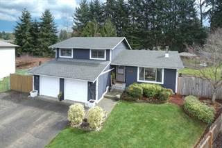 Single Family for sale in 12124 124th ST CT E, Puyallup, WA, 98374