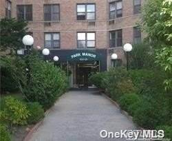 Residential Property for sale in 100-25 Queens Boulevard 7D, Queens, NY, 11375