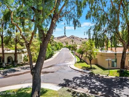 Residential Property for sale in 3418 E CALAVEROS Drive, Phoenix, AZ, 85028