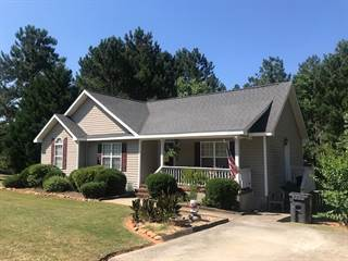 Single Family for sale in 181 NW STEWART DRIVE, Milledgeville, GA, 31061