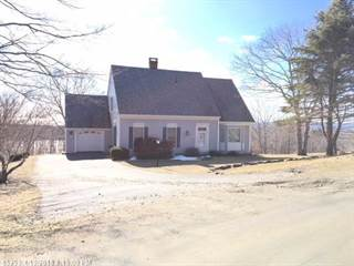 Single Family for sale in 54 Dodge Mountain RD, Rockland, ME, 04841