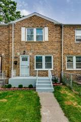 Townhouse for sale in 656 East 105th Street, Chicago, IL, 60628