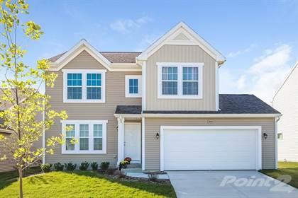 Singlefamily for sale in Jordan River Dr, Fowlerville, MI, 48836