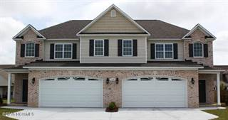 Townhouse for sale in 1805 Cambria Drive B, Greenville, NC, 27834