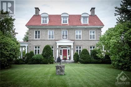 Single Family for sale in 905 ST LAWRENCE STREET, Merrickville, Ontario, K0G1N0