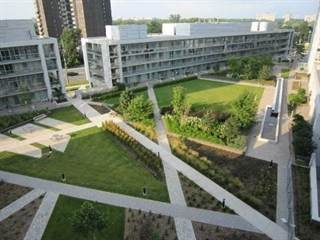 Condo for rent in No address available 1206, Toronto, Ontario, M2J0B4