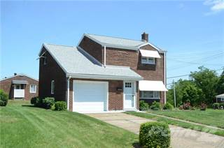 Residential for sale in 629 Wilson Ave, Baden, PA, 15005