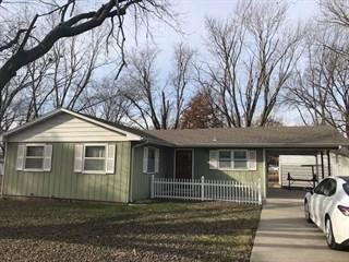 Single Family for sale in 510 South Fresno Street, Coffeyville, KS, 67337