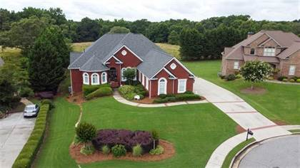 Residential Property for sale in 1472 MOUNTAIN SIDE Drive, Hoschton, GA, 30548