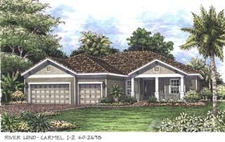 Single Family for sale in 931 River Wind Circle, Bradenton, FL, 34212