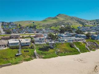 Single Family for sale in 2792 Studio Drive, Cayucos, CA, 93430
