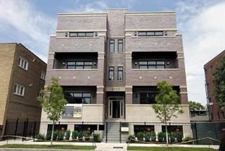 Condo for sale in 2712 W. Montrose Avenue 3E, Chicago, IL, 60618