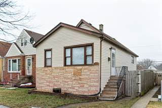 Single Family for sale in 7508 West Forest Preserve Avenue, Chicago, IL, 60634