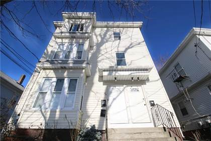 Multifamily for sale in 27 Mary Street, Pawtucket, RI, 02860