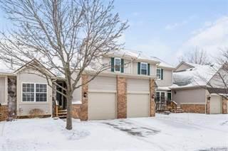 Condo for sale in 41795 Primrose Drive 252, Novi, MI, 48377