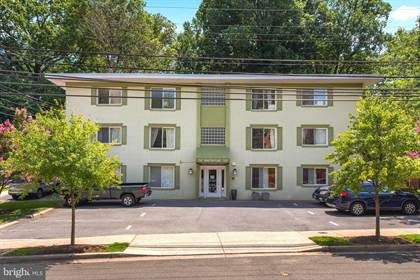 Residential for sale in 7527 MAPLE AVENUE 5, Takoma Park, MD, 20912