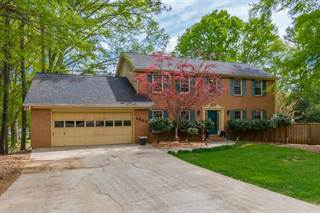 Single Family for sale in 1840 Plantation Road, Lawrenceville, GA, 30044