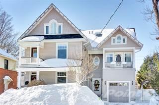 Residential Property for sale in 448 Highcroft Avenue, Ottawa, Ontario, K1Z 5J2