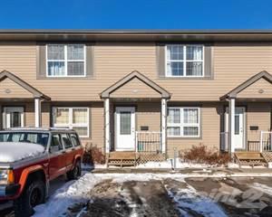 Townhouse for sale in 103 - 700 2nd Avenue South, Martensville, Saskatchewan, S0K 2T0