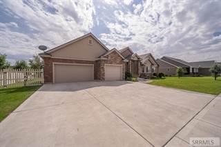 Single Family for sale in 145 Cross Creek Drive, Idaho Falls, ID, 83401