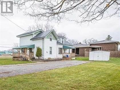 Single Family for sale in 21 JAMES ST, Kawartha Lakes, Ontario, K9V3B3