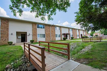 Apartment for rent in 4800 North Post Road, Indianapolis, IN, 46226
