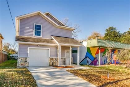 Residential Property for sale in 3834 Atlanta Street, Dallas, TX, 75215