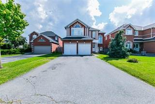 Residential Property for sale in 17 Ennis Crt, Richmond Hill, Ontario, L4S1B3