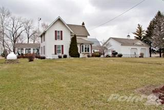 Residential Property for sale in 14941 Liberty Hi Rd, Bowling Green, OH, 43402