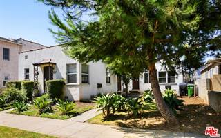Multi-family Home for sale in 3825 WESTWOOD, Culver City, CA, 90232