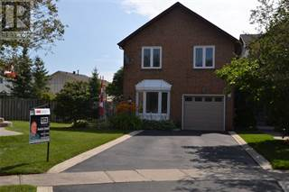 Single Family for sale in 1143 POTTERS WHEEL CRES, Oakville, Ontario, L6M1J3